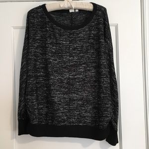 GAP Softspun Dolman Top
